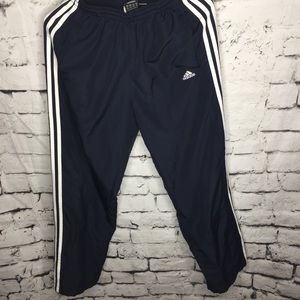 Vintage adidas Three Stripe Pants